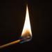 Flame by peadar