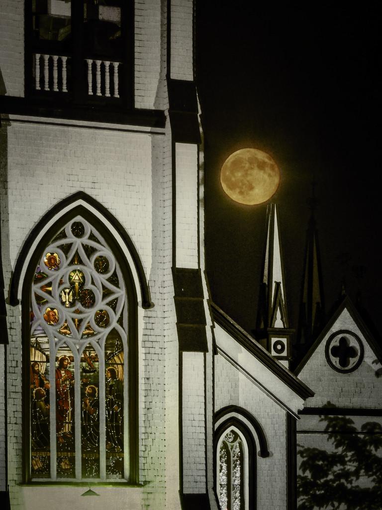 A Tragic Halloween-Night History by Weezilou