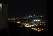 11th Sep 2017 - toronto skyline the 50mm view
