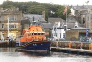 12th Sep 2017 - Lerwick Lifeboat