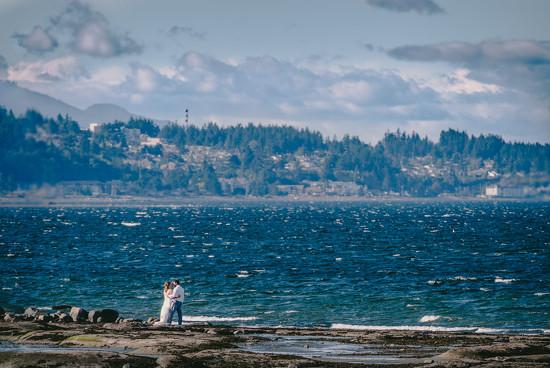 Beach Wedding by kwind