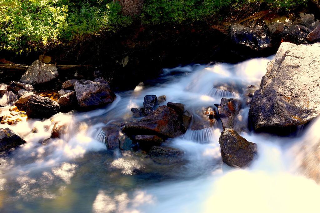 Hidden Falls 2 by redy4et