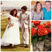 12th Sep 2017 - 35 Years of Marriage & Counting