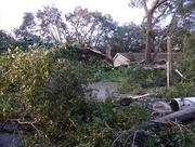 12th Sep 2017 - Irma Aftermath - Power