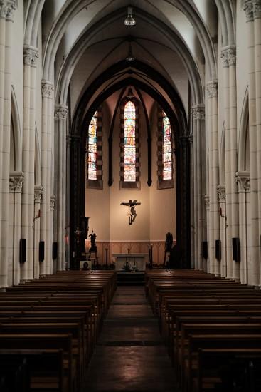 NF-SOOC-2017 Day 13: Église Saint Michel... by vignouse