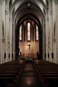 13th Sep 2017 - NF-SOOC-2017 Day 13: Église Saint Michel...