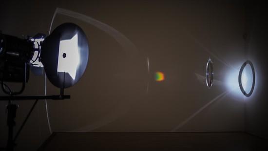 Optical Show Revelation by jyokota