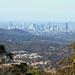 Brisbane from Mt Nebo
