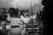 14th Sep 2017 - La Roche Bernard - Vieux Port