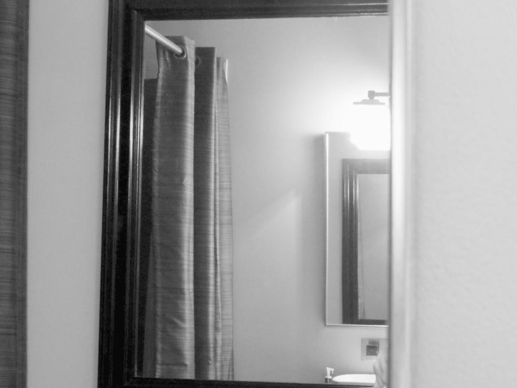 Mirror Mirror On the Wall by grammyn