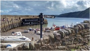 15th Sep 2017 - More of the harbour at Clovelly