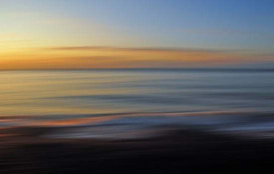 Morning blur by fbailey