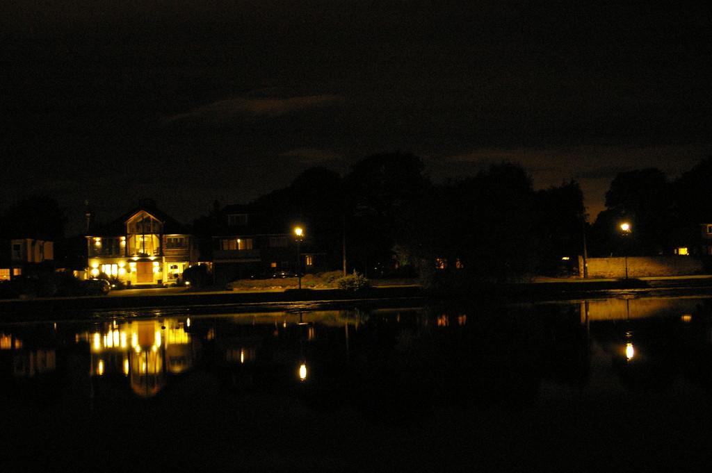 Still As A Mill Pond (Added Slope!) by 30pics4jackiesdiamond
