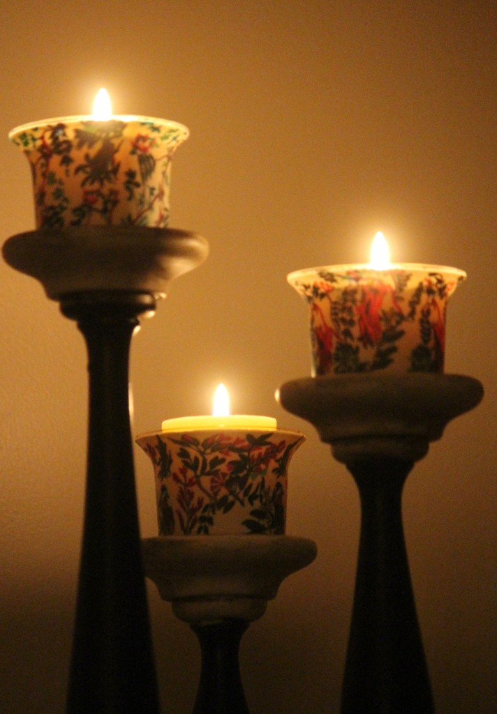 The Calmness of Candlelight by essiesue