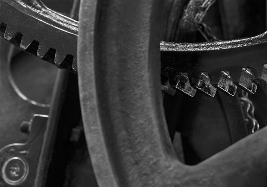 Mechanical  by dulciknit