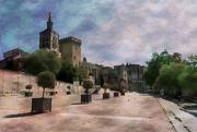 16th Sep 2017 - 256 - Palais des Papes, Avignon