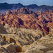 The Wild & Rugged Valley of Fire