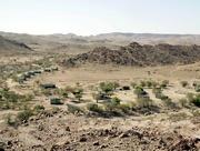 17th Sep 2017 - Desert Camp