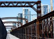 14th Sep 2017 - Meadowbank Bridge 4