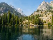 17th Sep 2017 - Jenny Lake