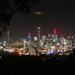 Brisbane City at Night