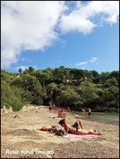 13th Sep 2017 - Playa Cala Mastella