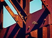 16th Sep 2017 - Meadowbank Bridge 6