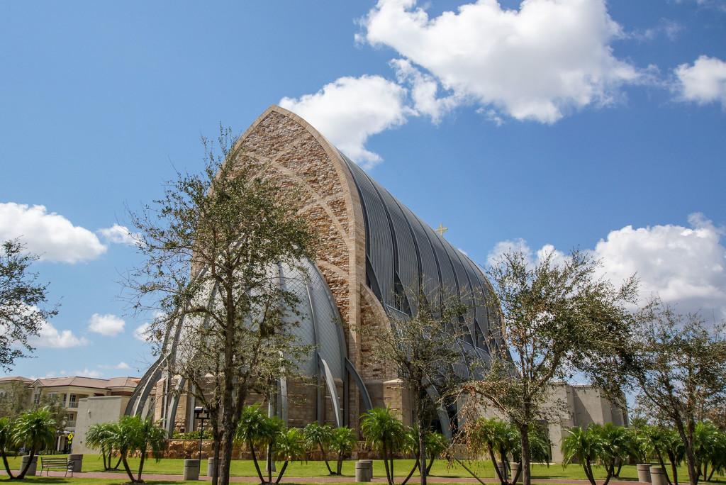 Chapel by danette