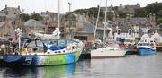 21st Sep 2017 - Lerwick Harbour