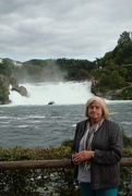 18th Sep 2017 - Rhine Falls