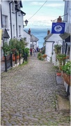 13th Sep 2017 - Back to Clovelly - just filling a gap in my visual diary!