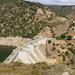 Le Barrage de Vinça (panorama)