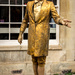 Statue of Gold