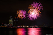 23rd Sep 2017 - Sigga Soffia Fireworks