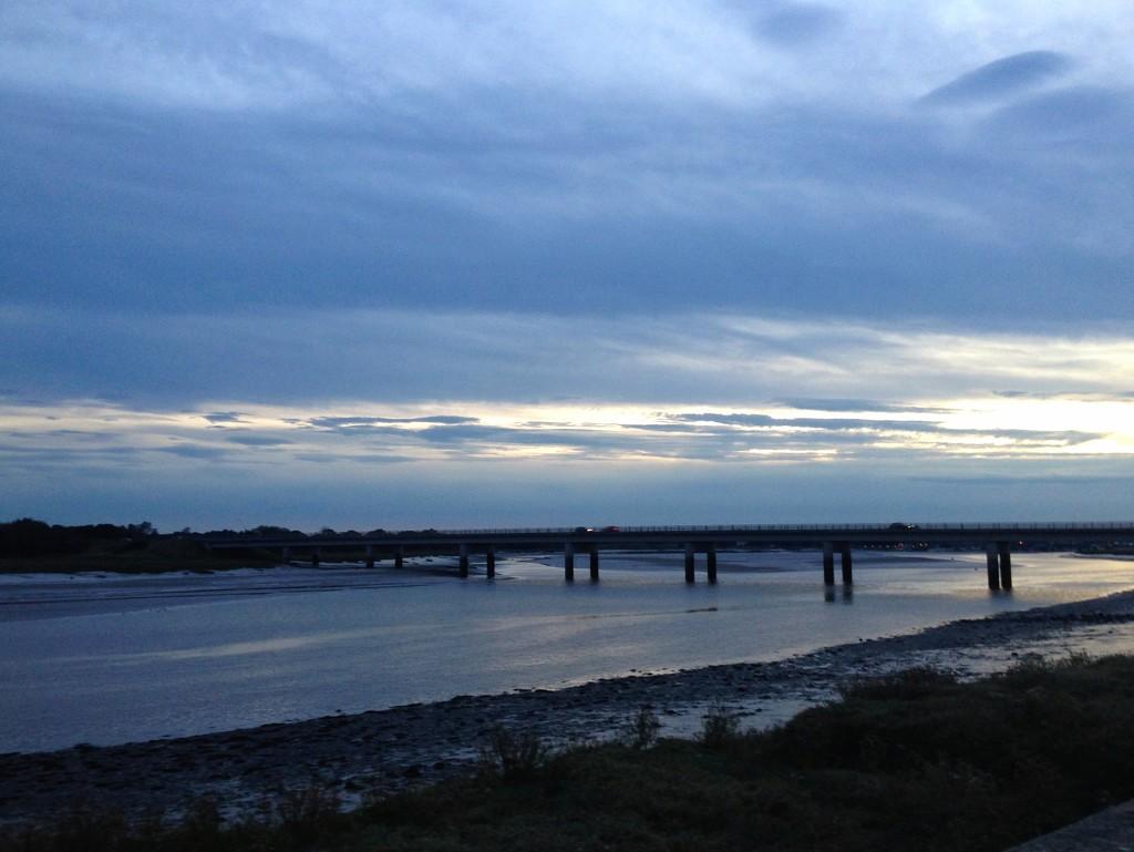 Shard bridge by happypat