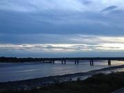 24th Sep 2017 - Shard bridge