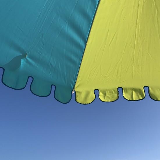 Blue sky by beckyk365