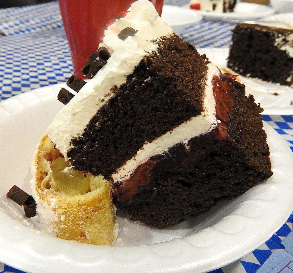 German Dessert by homeschoolmom