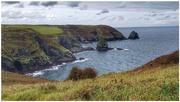 25th Sep 2017 - North Cornwall coast