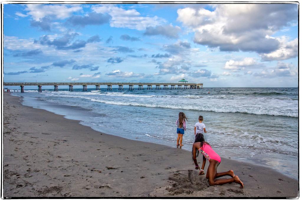 Deerfield Beach by danette