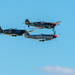 Close formation  by rjb71