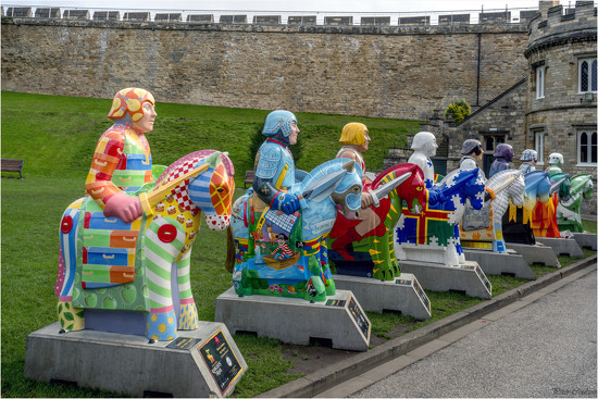 Knights Trail Lincoln by pcoulson
