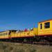 The Little Yellow Train again