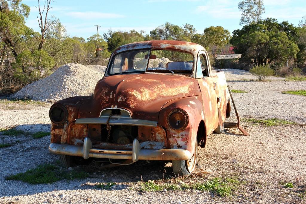 Holden Ute by leggzy