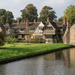 268 - Hever Castle Village by bob65