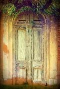 28th Sep 2017 - Door to the secret garden