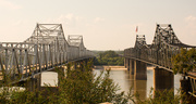22nd Sep 2017 - The Mighty Mississippi River at Vicksburg!