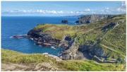 29th Sep 2017 - The stunning north Cornwall coast - so many great walks!