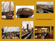 25th Sep 2017 - SS Great Britain