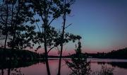 29th Sep 2017 - Sunset at Estes